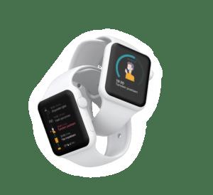 smartwatch maat autisme
